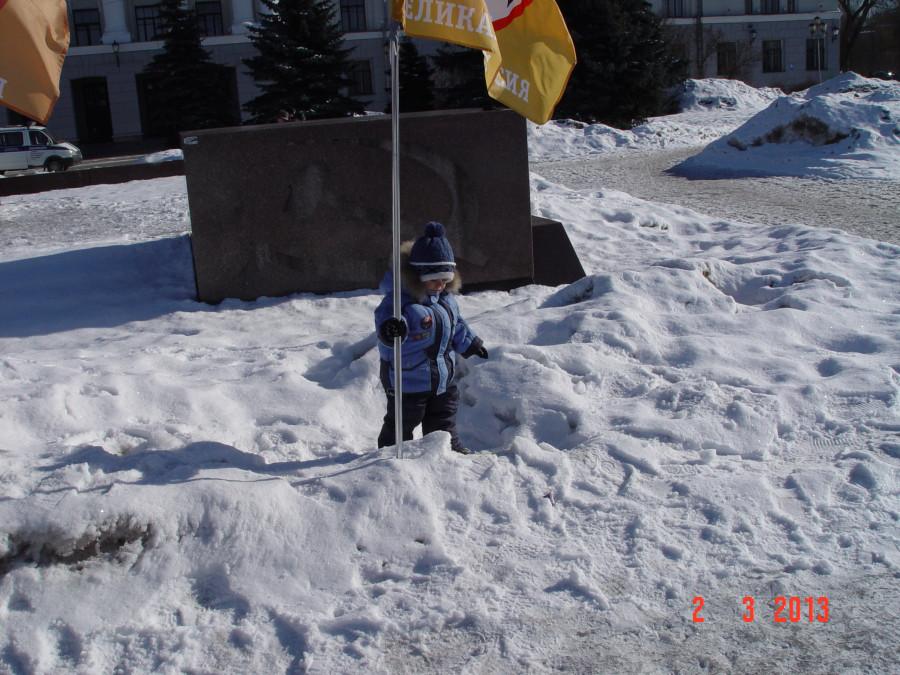 Псков 02.03.2013