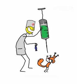 karikatura-dobryy-doktor-aybolit_(vovka-batlov)_20515