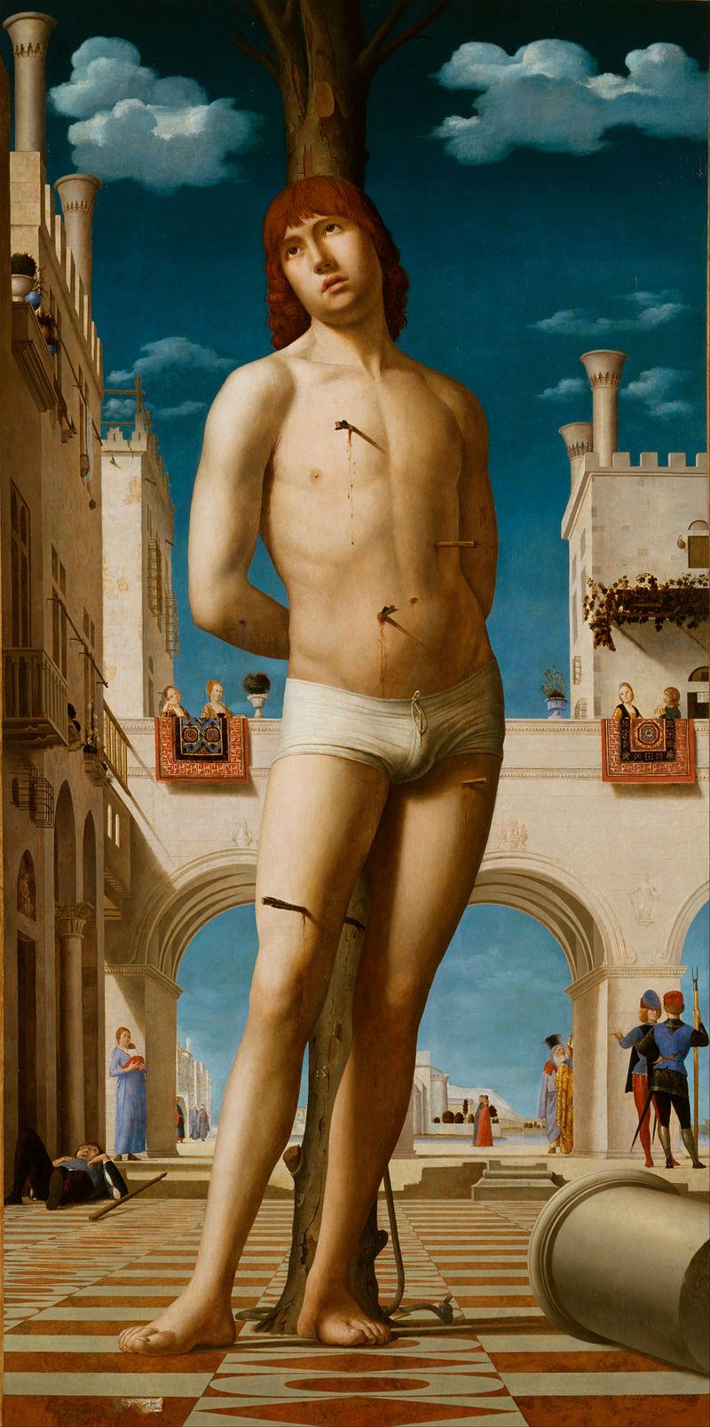 Antonello_da_Messina_-_St._Sebastian_-_Google_Art_Project
