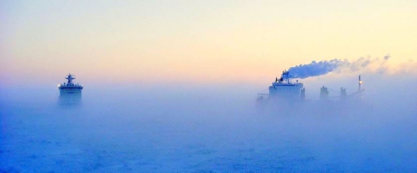 arctic-ship