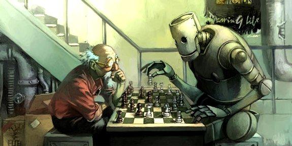 55-16911-robot_chess