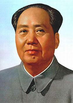 Mao_Tse-tung