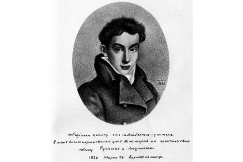 Zhukovskiy_Pushkinu
