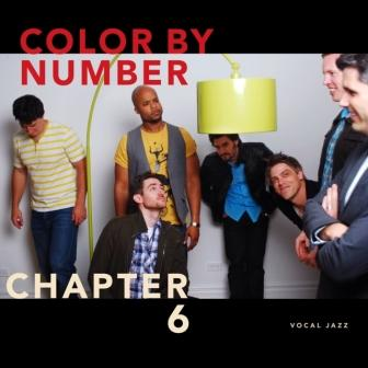 vasiendo - Color by Number -  cover art resize