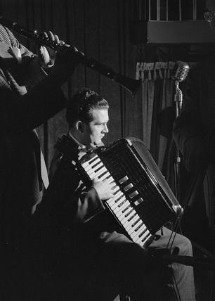 Joe Mooney June 1947