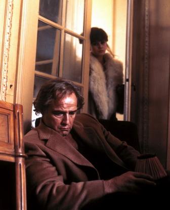 Last Tango Paris 2