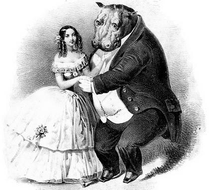 Hippopotamus-polka-early1850s