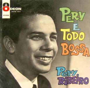 PeryRibeirotodobossacapaLP