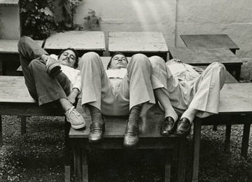 Chico Buarque, Antonio Carlos Jobim e Vinicius de Moraes 1979