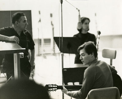 Antonio Carlos Jobim Marty Paich  Astrud Gilberto 1965