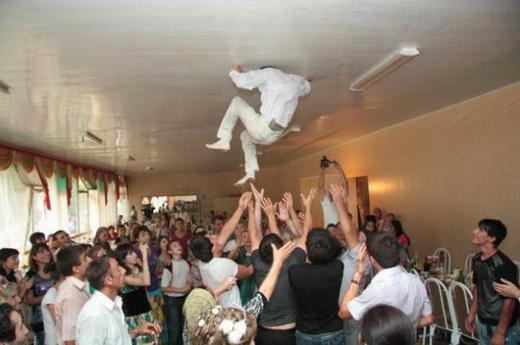 Memorable Wedding moment 00022