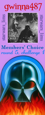 starwars_lims round 5 challenge 1 Members' Choice