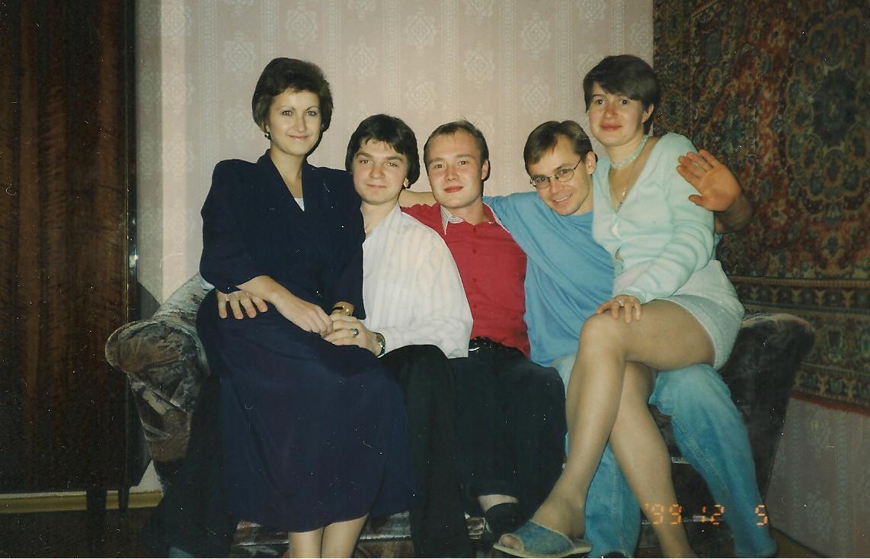 ЕЩЁ СБОРНИК 009