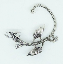 2Min-order-10-mix-order-Free-shipping-C020-New-arrive-punk-style-metal-wing-dragon-vintage_thm