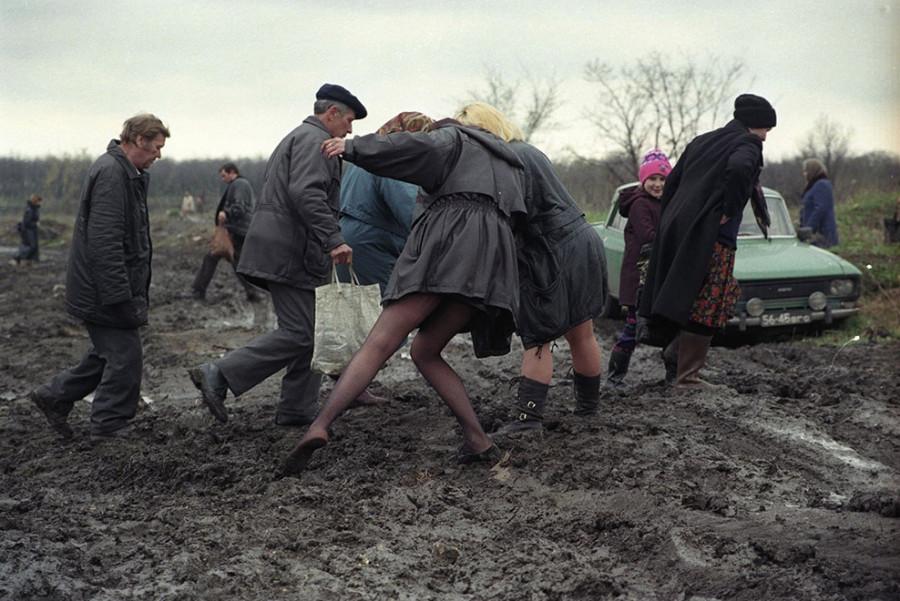 Easter by Alexander Chekmenev, Ukraine '1994 - 2013