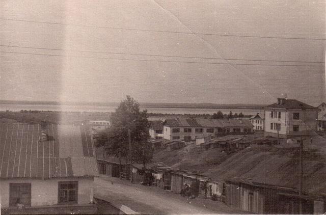 Завод Кирова.Островского 49