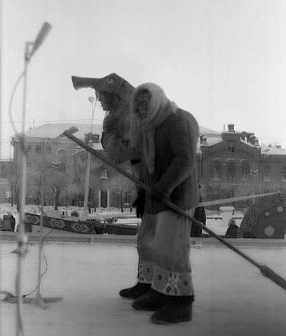 пл Ленина 1 января