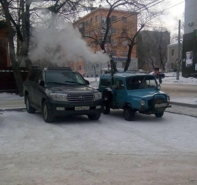 Автолегенды СССР №33 ЛуАЗ 969М  обсуждение, фото