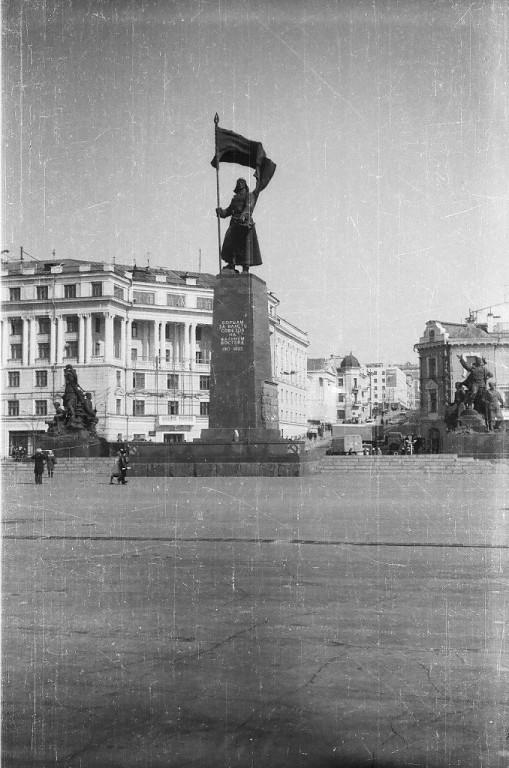 г. Владивосток, февраль 1975