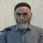 'Шейх' Халилрахман