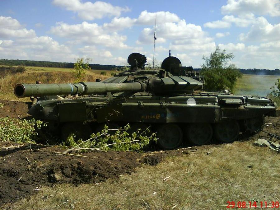 В Киеве задержали злоумышленников, которые пытались продать вывезенное из зоны АТО оружие, - МВД - Цензор.НЕТ 8222