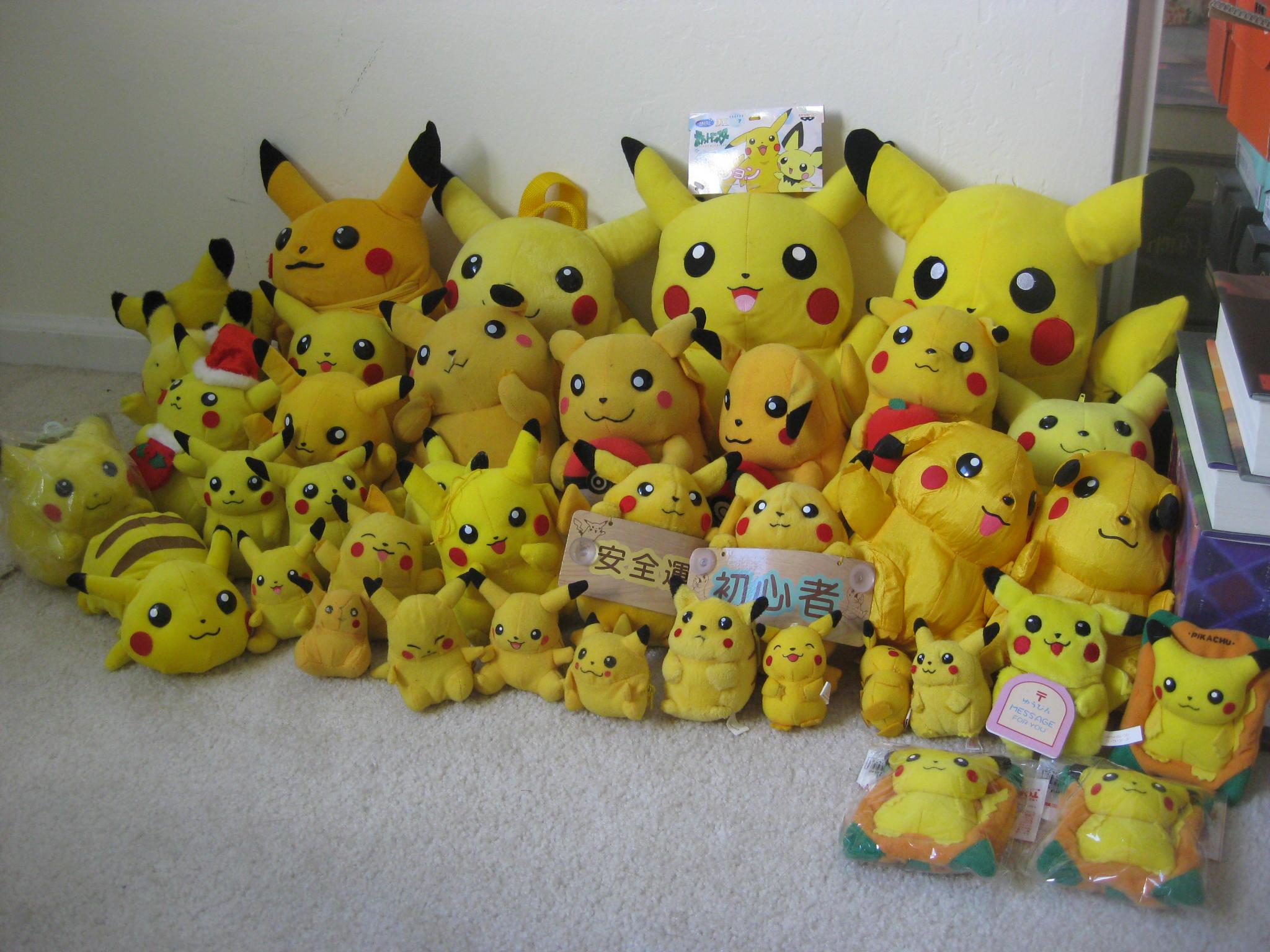 giant pikachu collection update big sales update pkmncollectors
