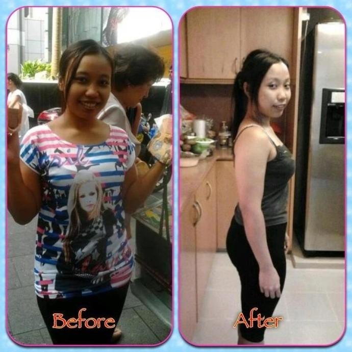 Get Slim Get Healthy