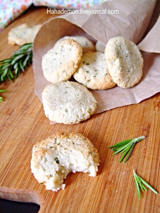 Печенье без сахара рецепт с пошагово в духовке 195