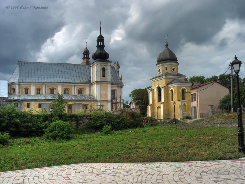 Монастир домініканок
