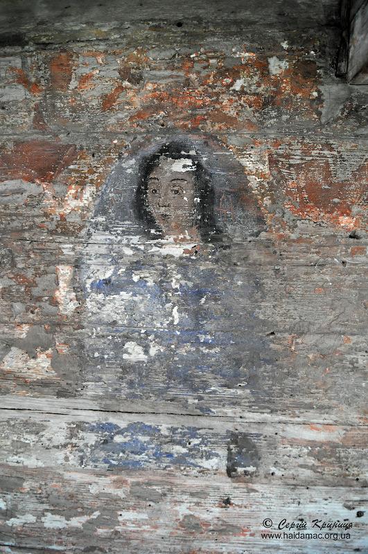 розписи на стінах в екстер'єрі