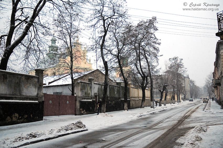вул.Жовківська