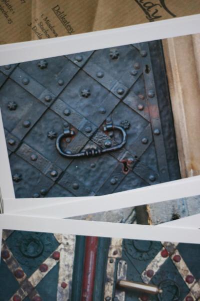открытки из кракова двери николь