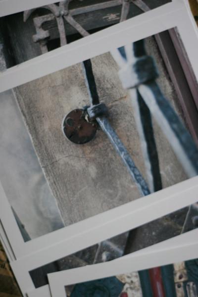 открытки из кракова двери коллаж фото