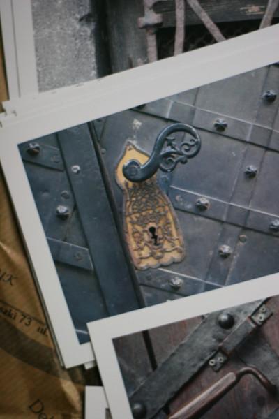 открытки из кракова двери месть