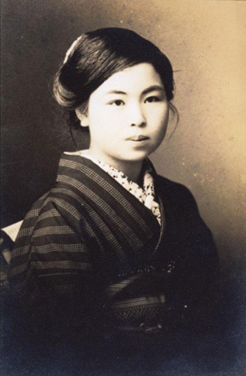Мисудзу Канэко (1903 - 1930)