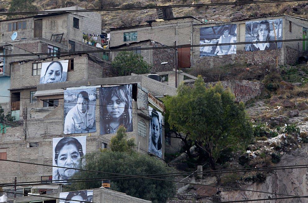 Мексика: Земля войны