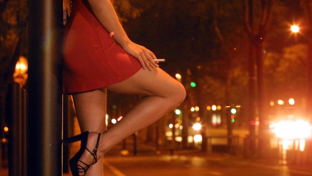 Смех и грех: о проституции, как зеркале ситуации