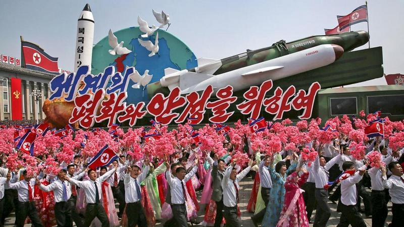 Страна-кокон: какое будущее строит Северная Корея