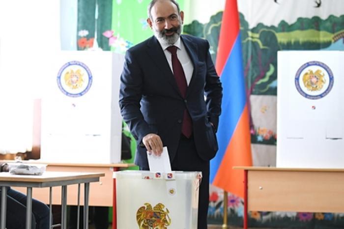 Прощай, Армения: самоубийство случилось