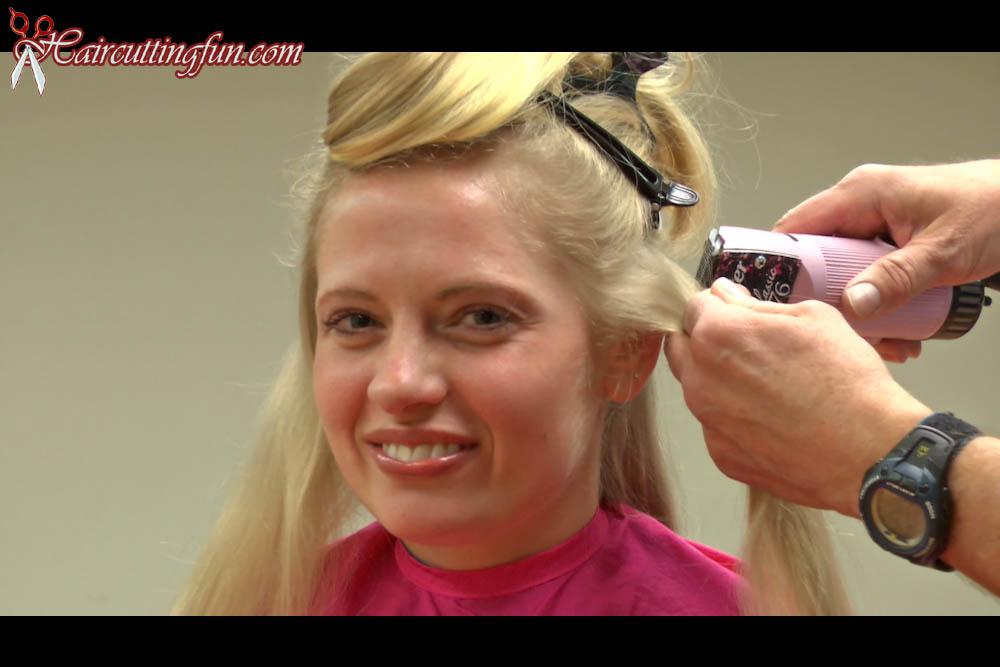 Haircuttingfun Blog By Katherine