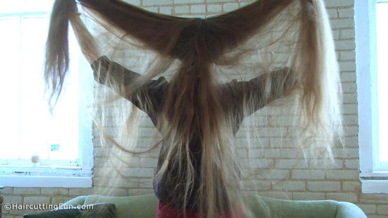 Hair fall!