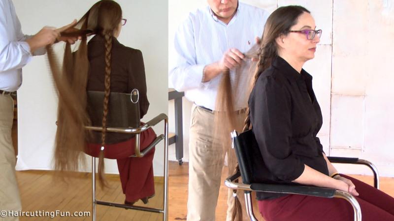 Double braids!