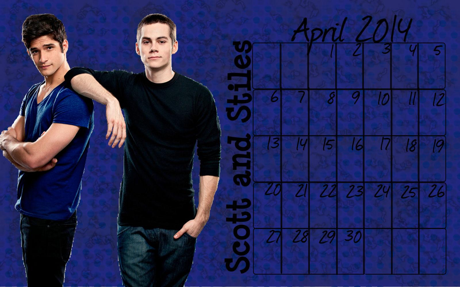 04.TW April