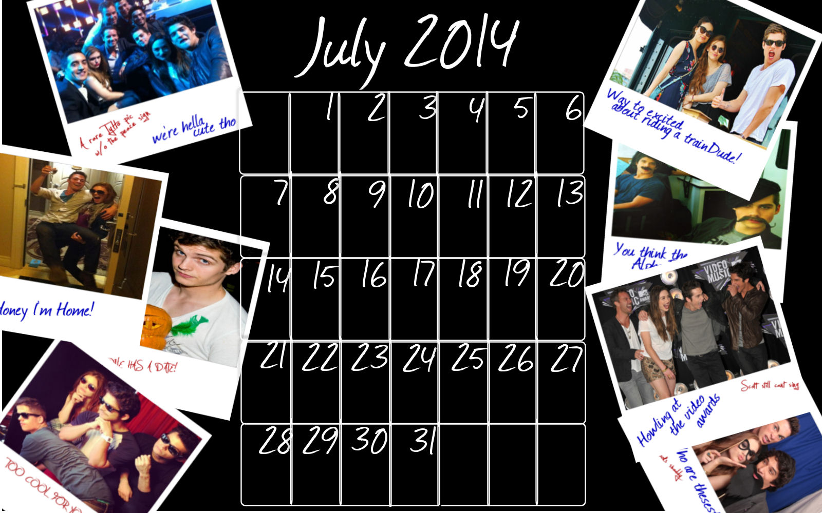 07.TW July
