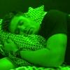 mine-sleeping-jensen ackles-green