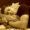 mine-sleeping-jensen ackles-sepia