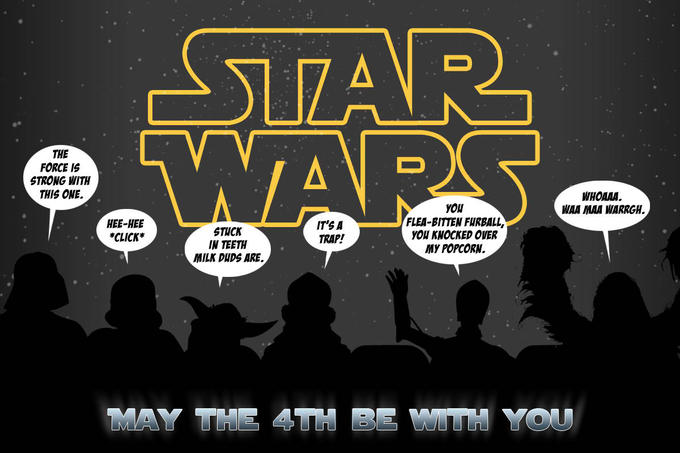 SW-May the 4th