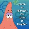 mine-patrick-hilarious