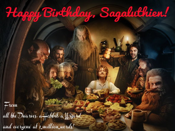 sagaluthien birthday-hobbit