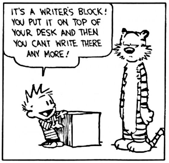 calvin-writersblock